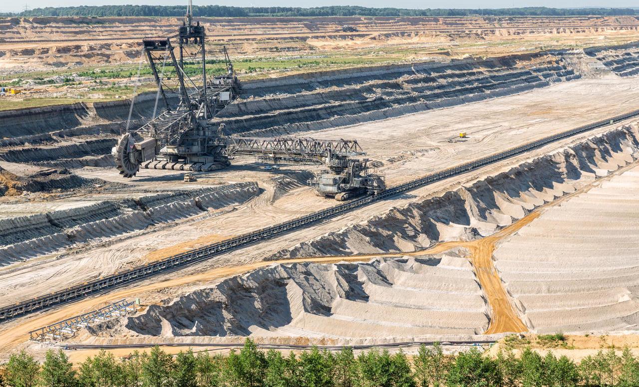 Borbe oko proširenja rudnika ugljena Hambach