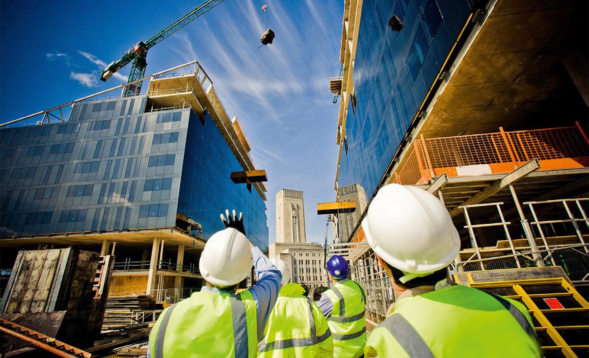 Ove godine samo 0,5% rasta u građevinarstvu na globalnoj razini