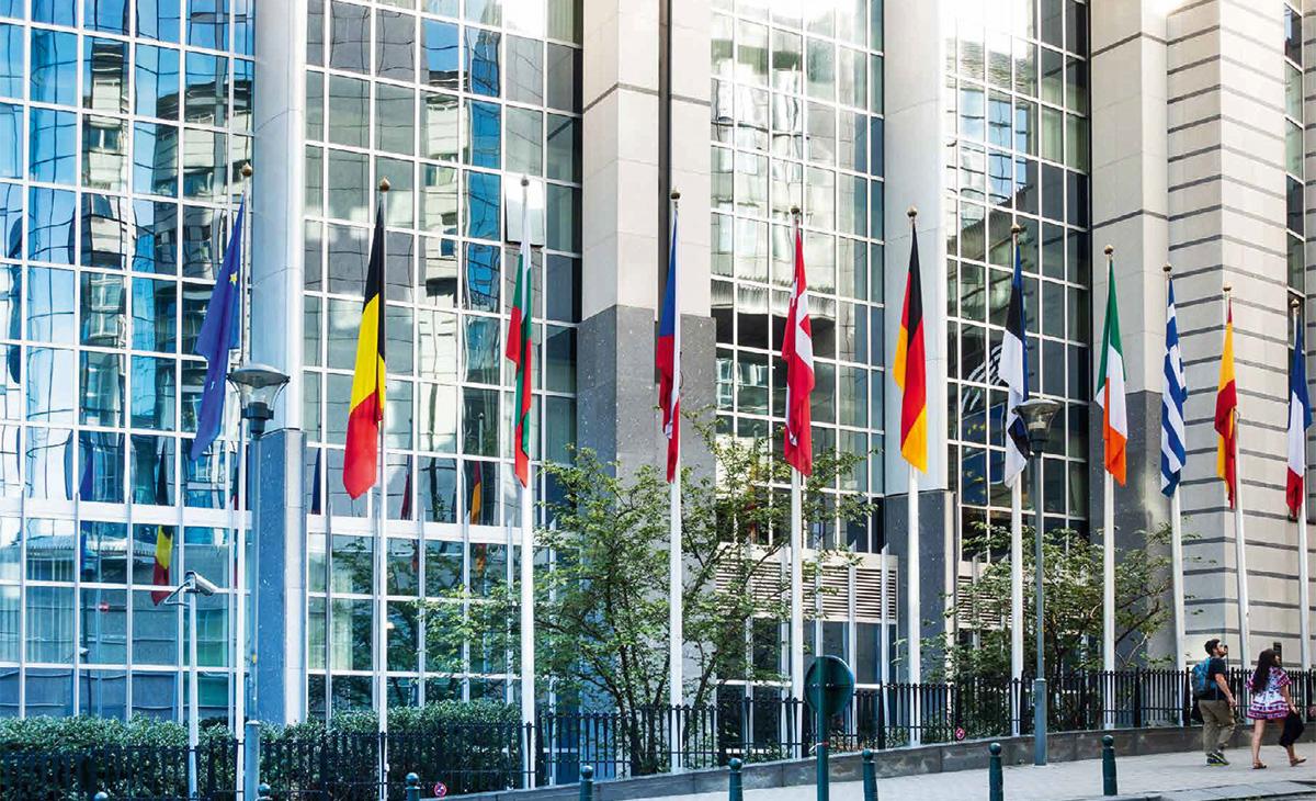 FIEC poziva EU na hitnu potporu građevinskoj industriji