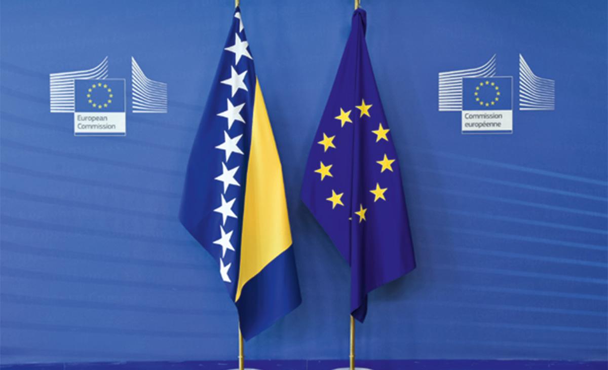 EIB pomaže bosanskohercegovačkim cestovnim projektima