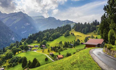 Najbolje mjesto za upoznavanja u Švicarskoj