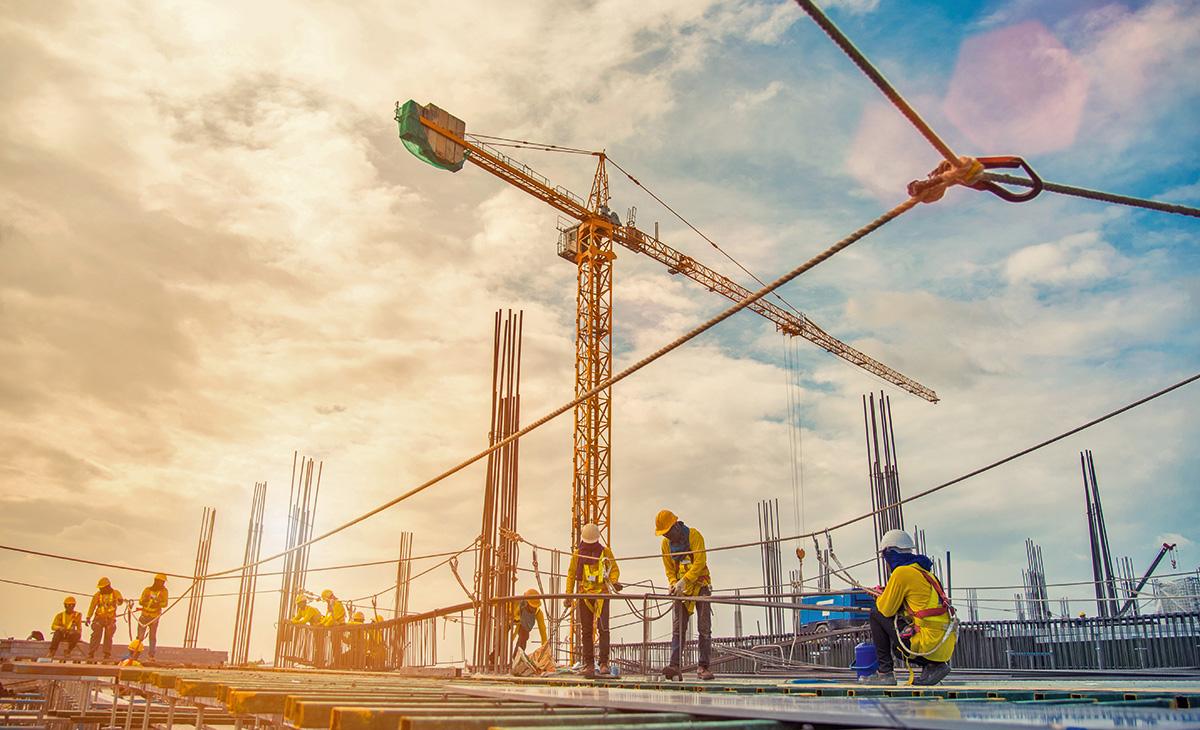Kako su prošle godine poslovale najveće slovenske građevinske tvrtke?
