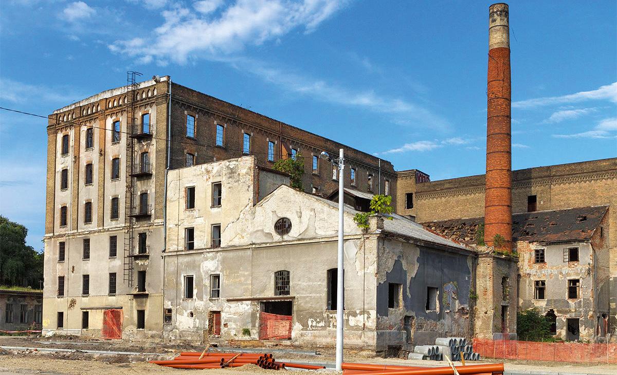 Grad Zagreb priprema obnovu 5 zapuštenih tvornica i skladišta