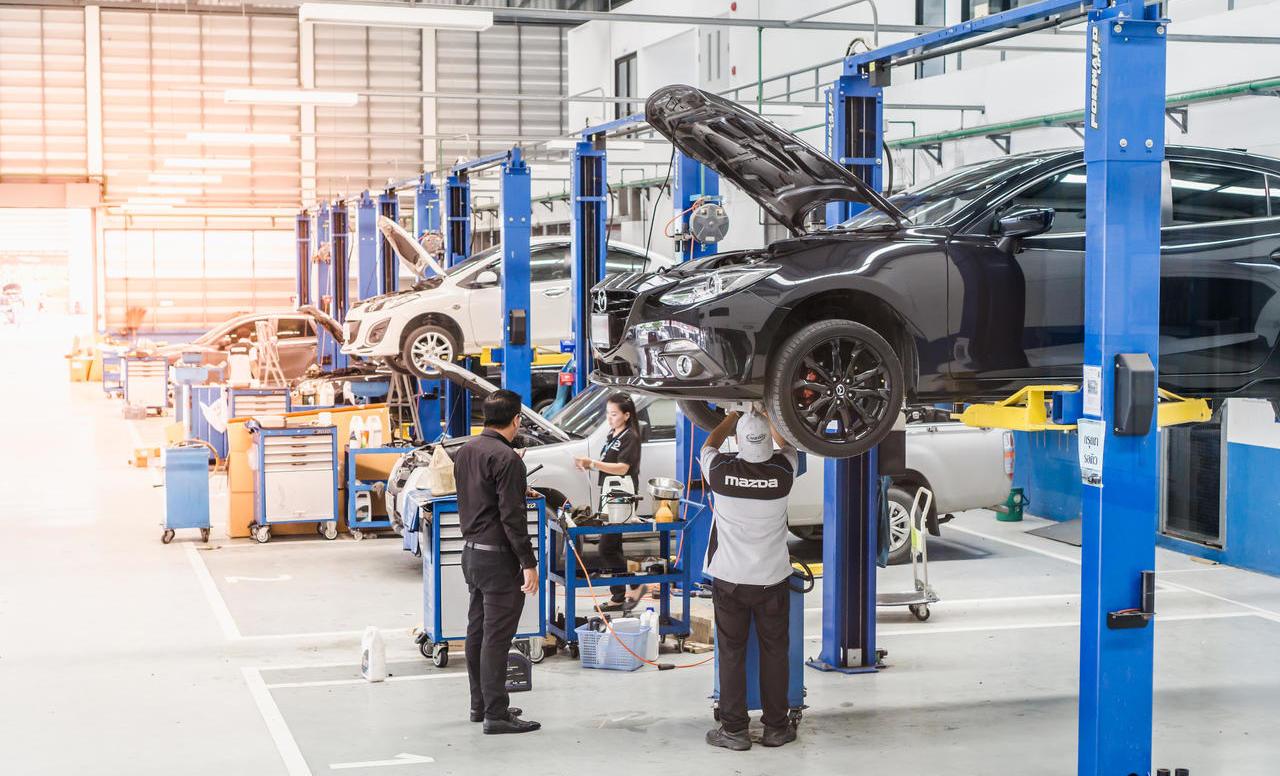Mazda prelazi na električna vozila