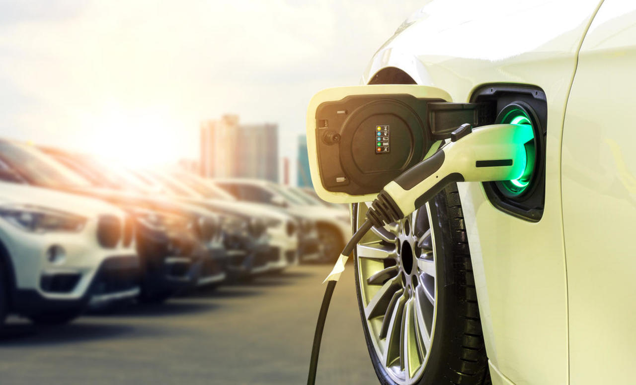 Samo 0,1 posto ukupno prodanih vozila u Hrvatskoj su električna