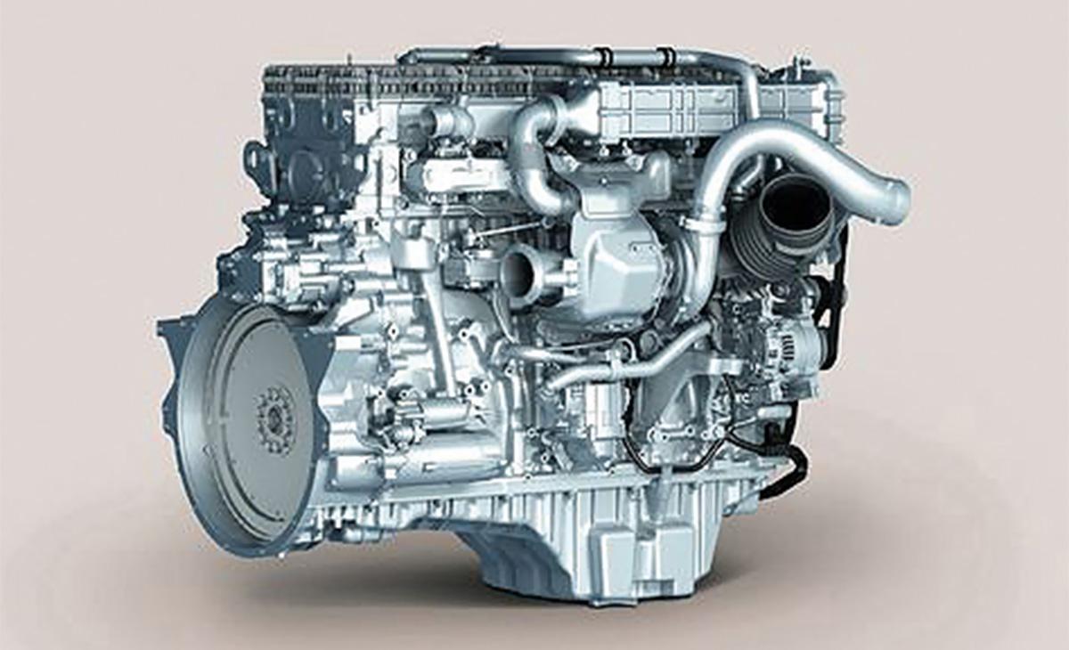 Rolls-Royce MTU motori za nove Demag dizalice
