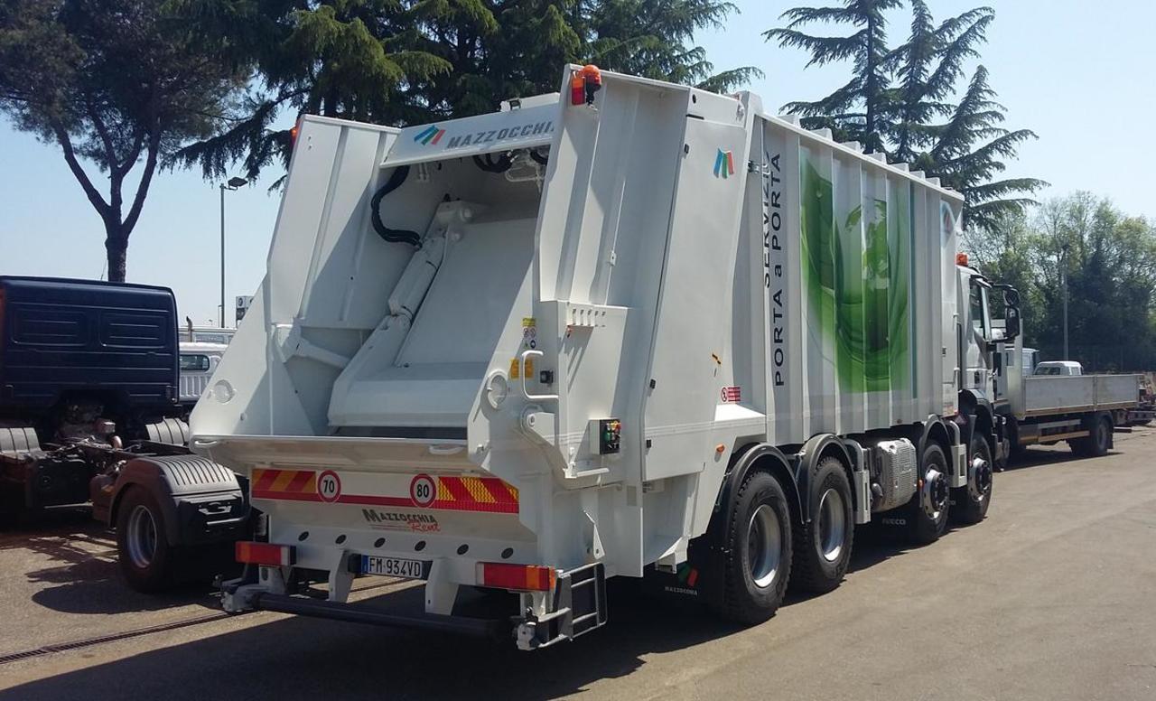 Transfer miješanog komunalnog otpada u funkciji ekonomičnijeg poslovanja