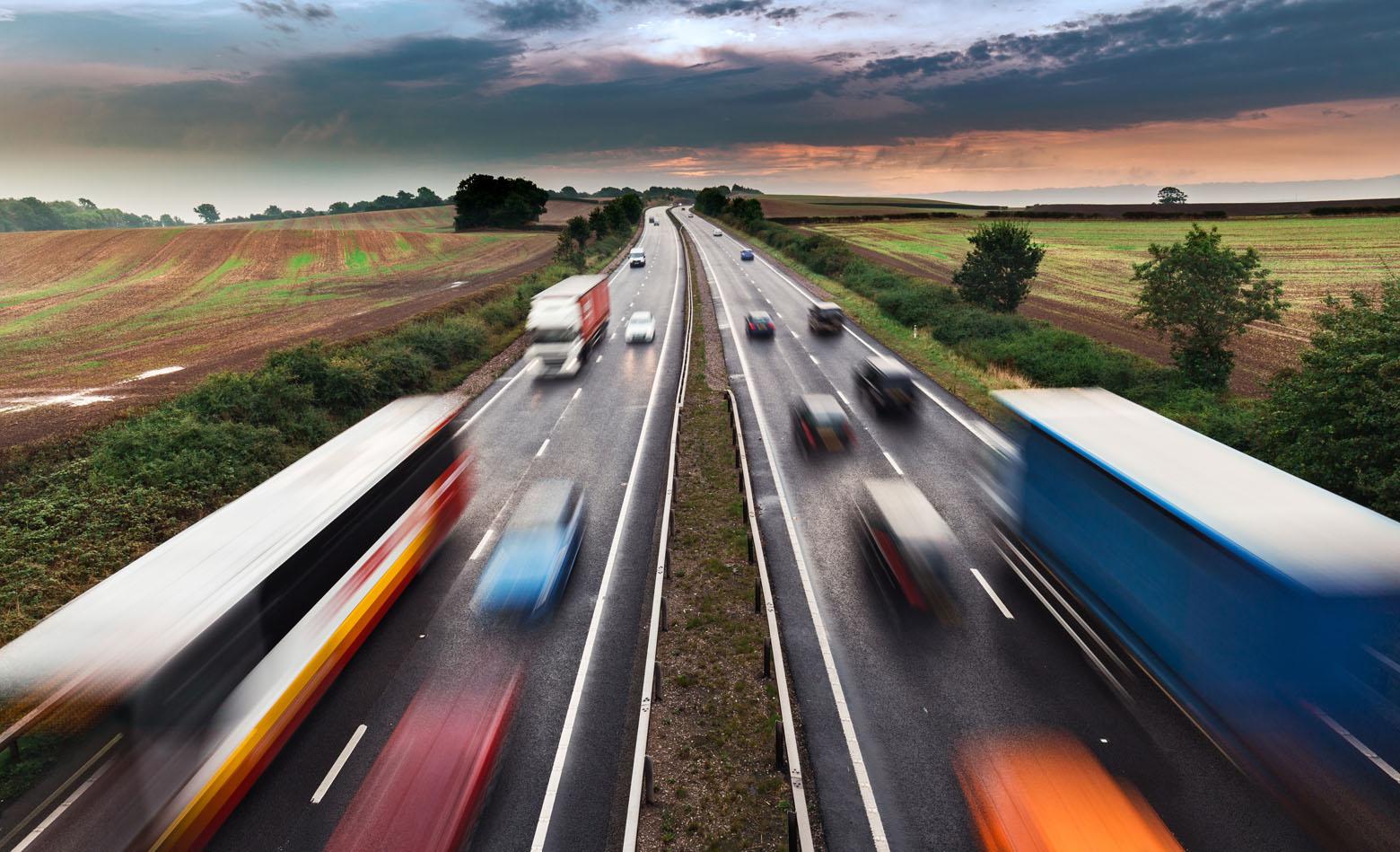 Veće cestarine za Euro 6 kamione u Austriji