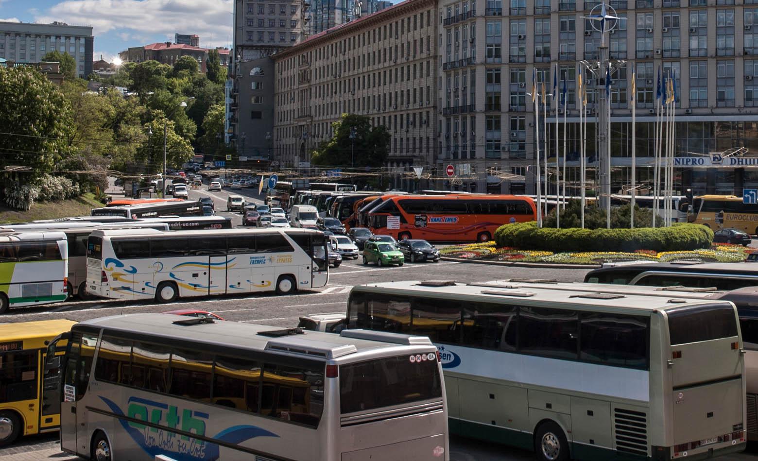U četvrtak pet do 12 prosvjed prijevoznika