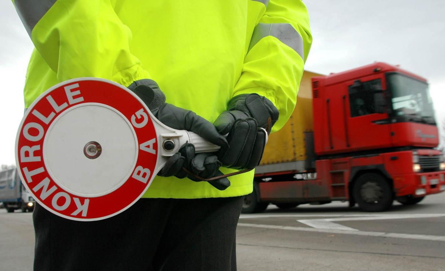 18.000 eura kazne za litvanskog vozača