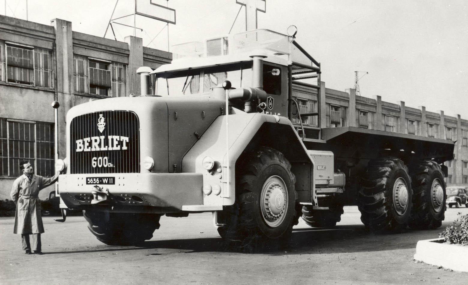 Največji kamion na svetu