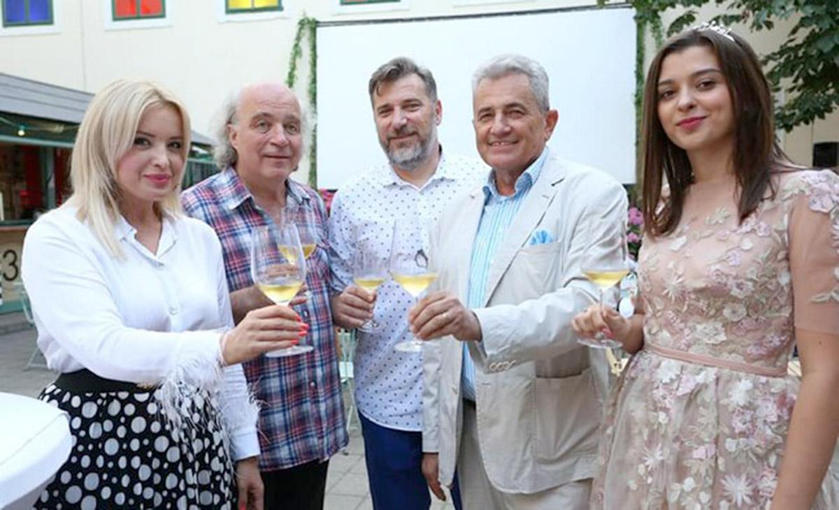 Dani otvorenih butelja: Zlatni vinari Zagrebačke županije