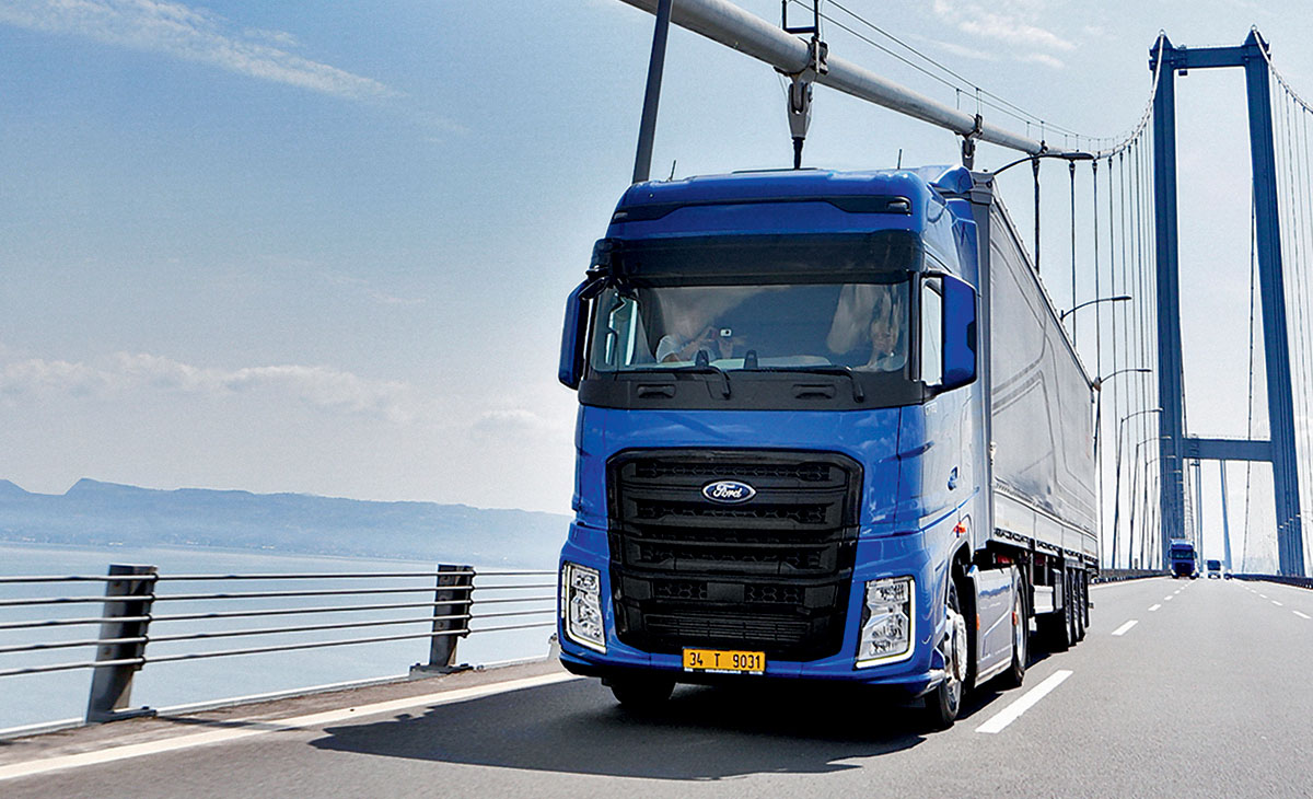 International Truck of the Year 2019