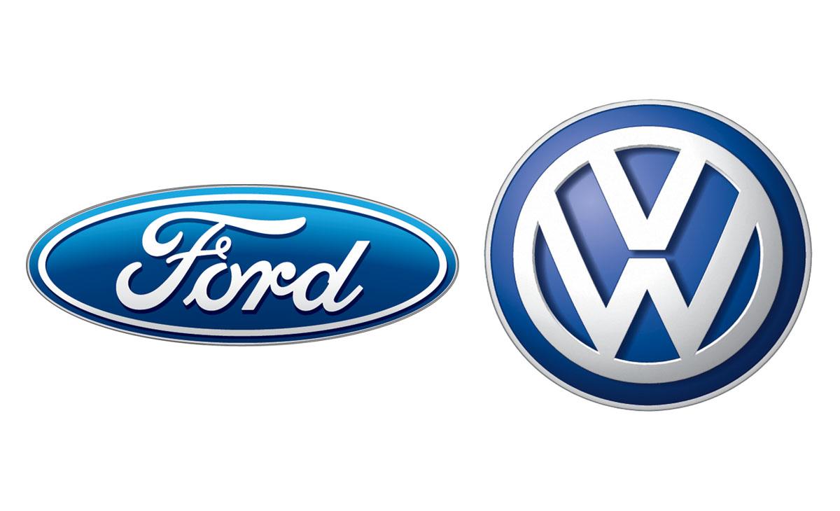 Partnerstvo Volkswagena i Forda