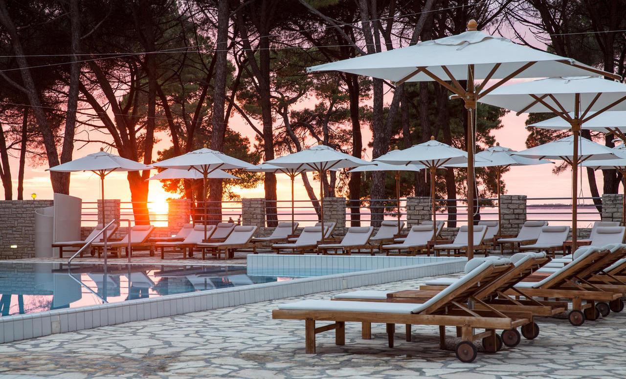 Mali hoteli za veliki odmor