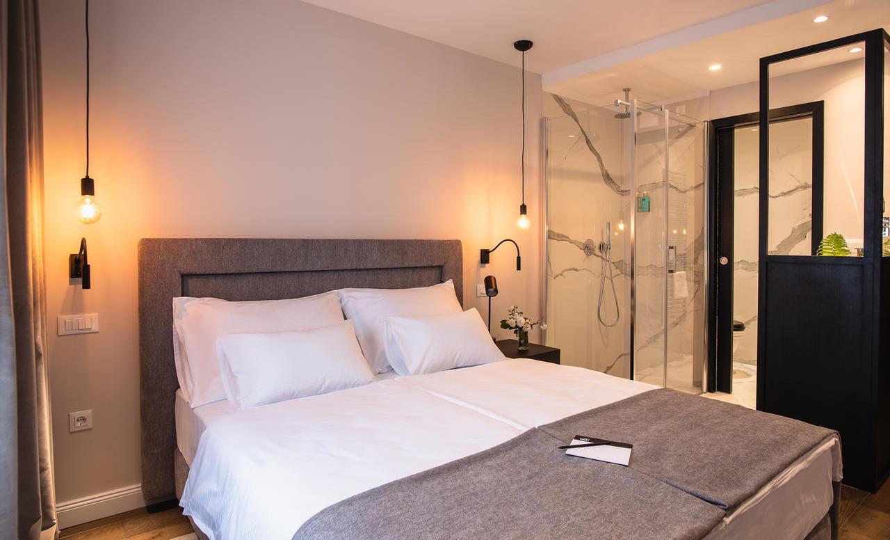 U Karlovcu otvoren novi hotel Florian&Godler