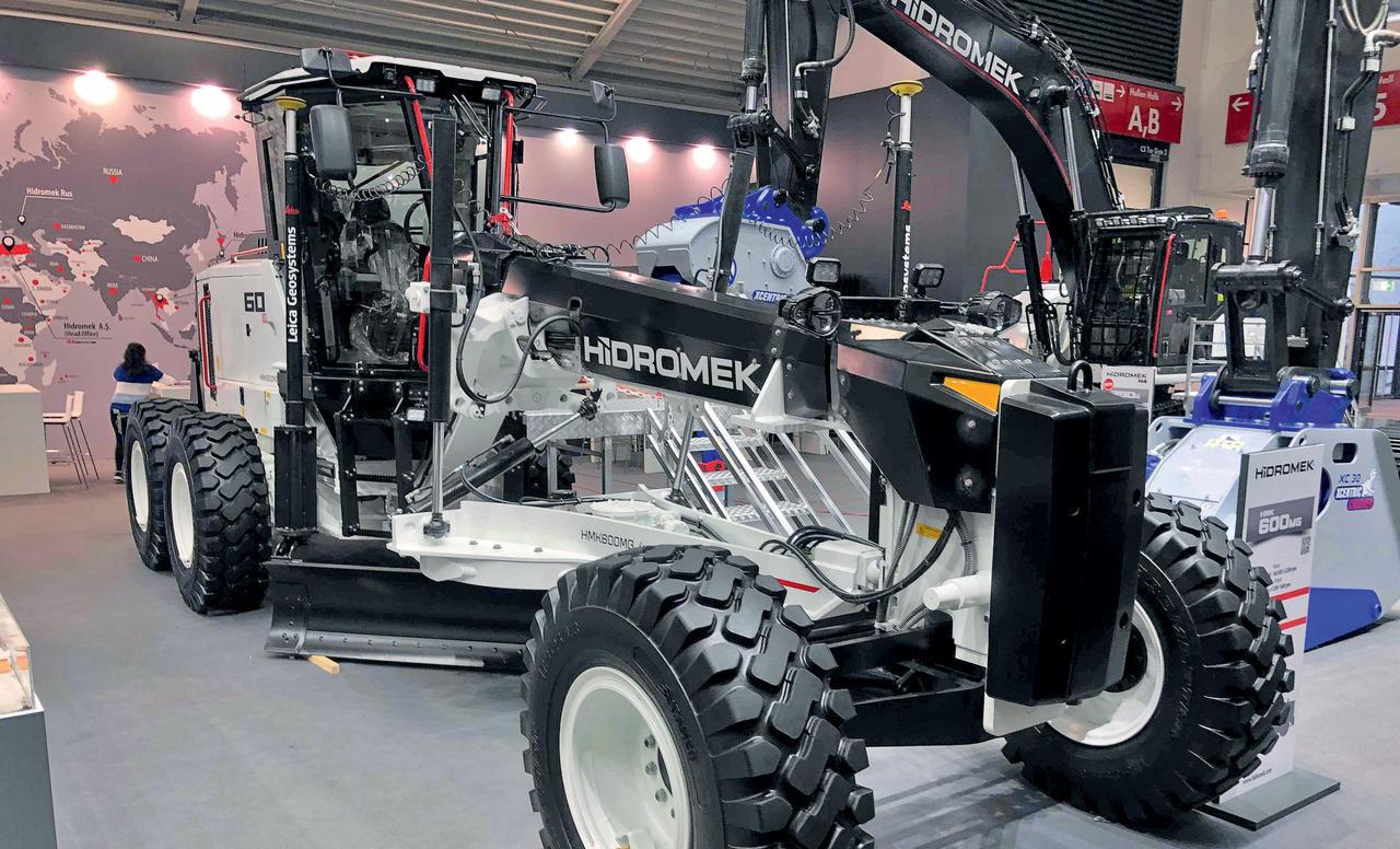 Nov greder HMK 600 MG