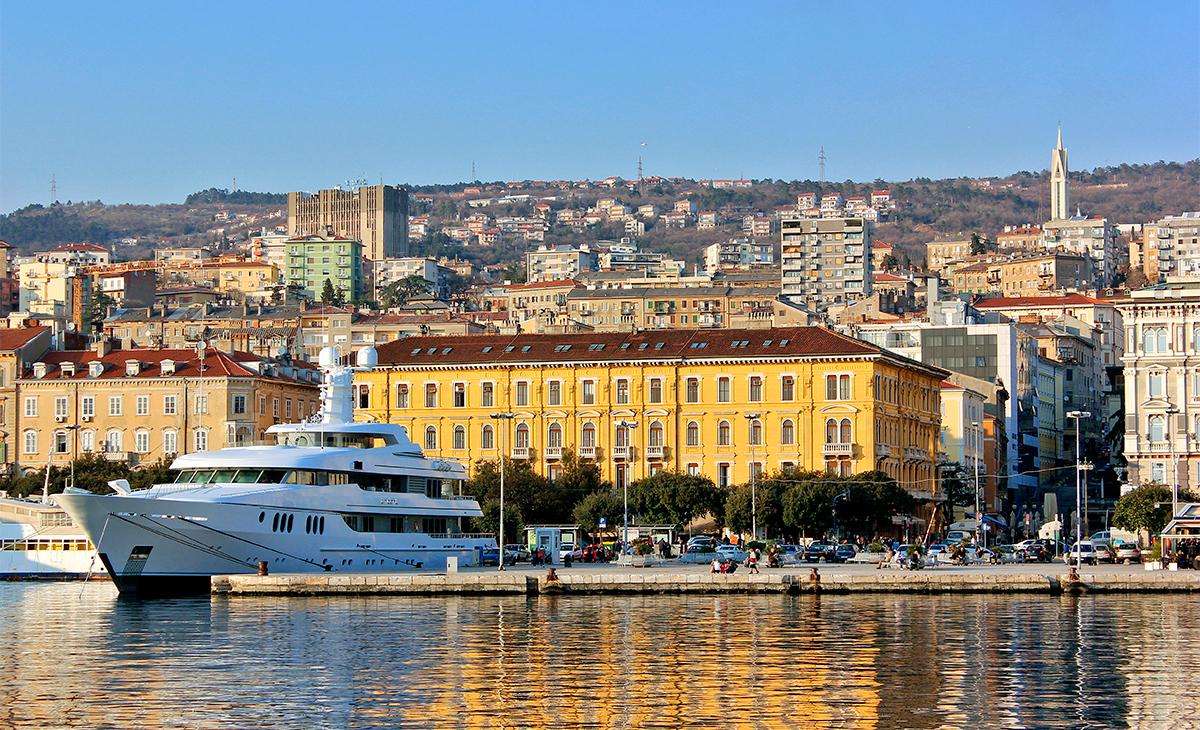 IGH potpisao ugovore za nadzor na području aglomeracije Rijeka