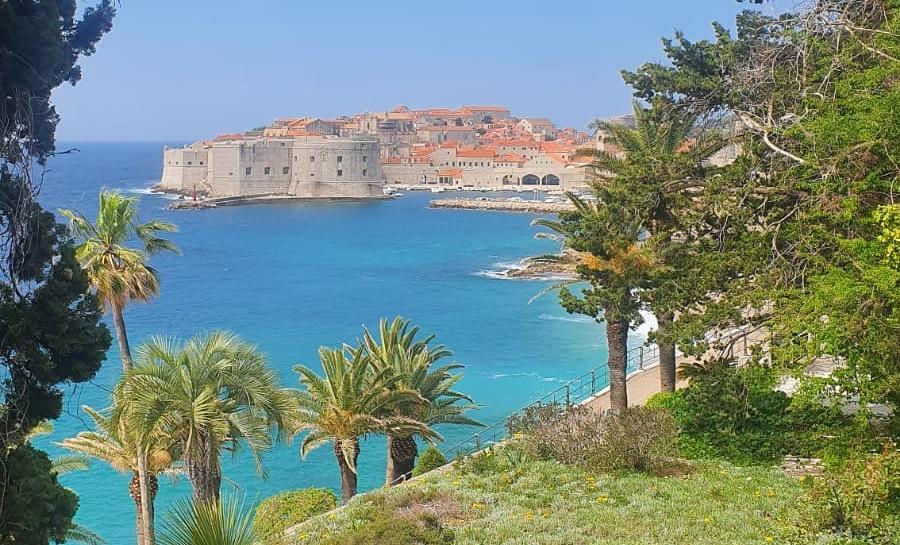 Dubrovnik, tamo gdje je srce