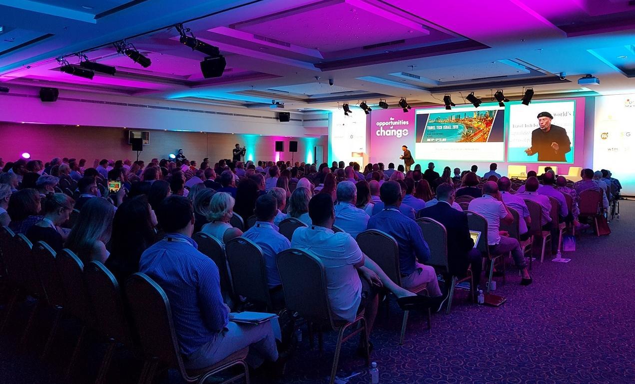 400 lidera britanskog turističkog sektora na konferenciji u Splitu