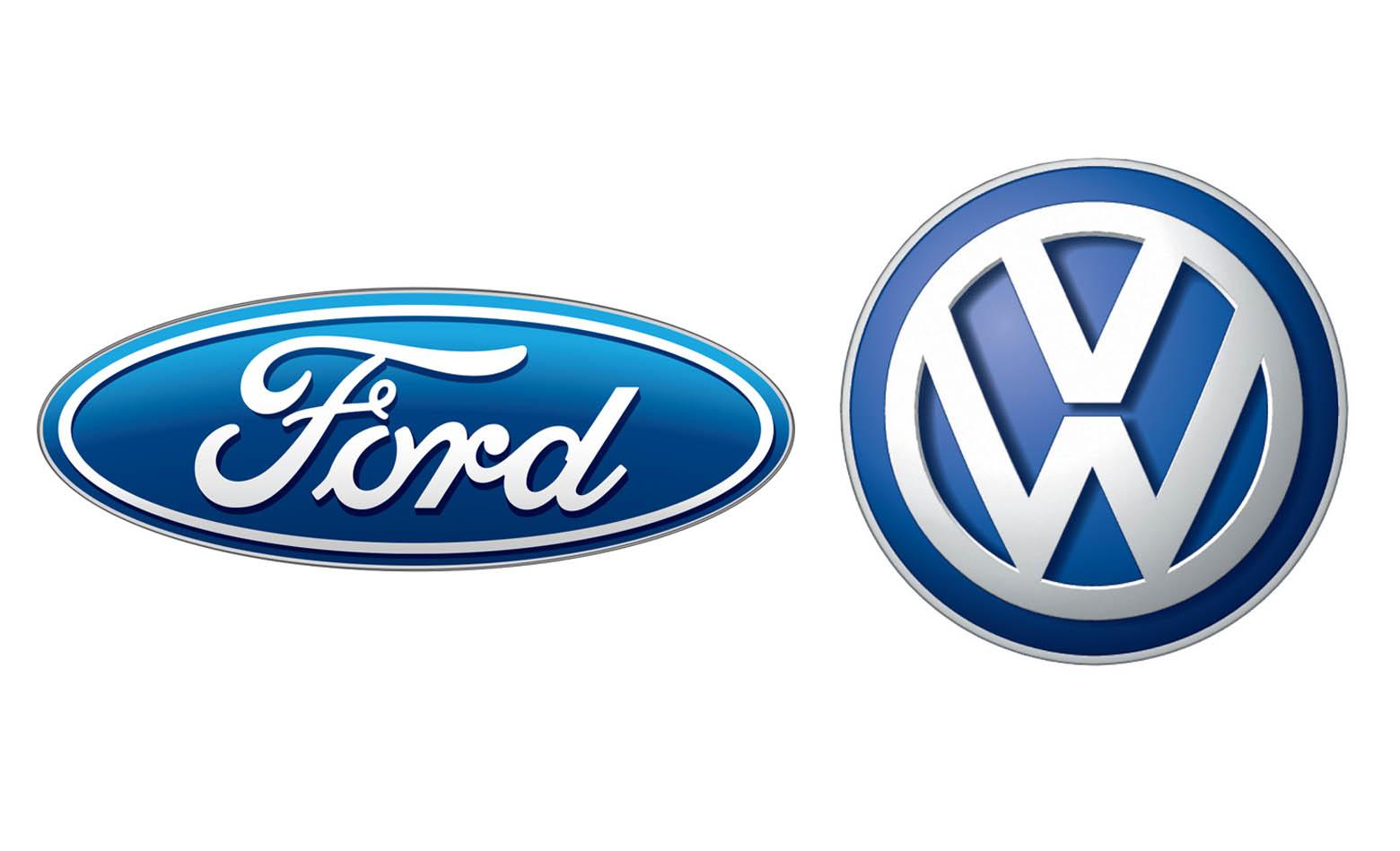 Ford će proizvoditi Amarok, a VW Transit Connect