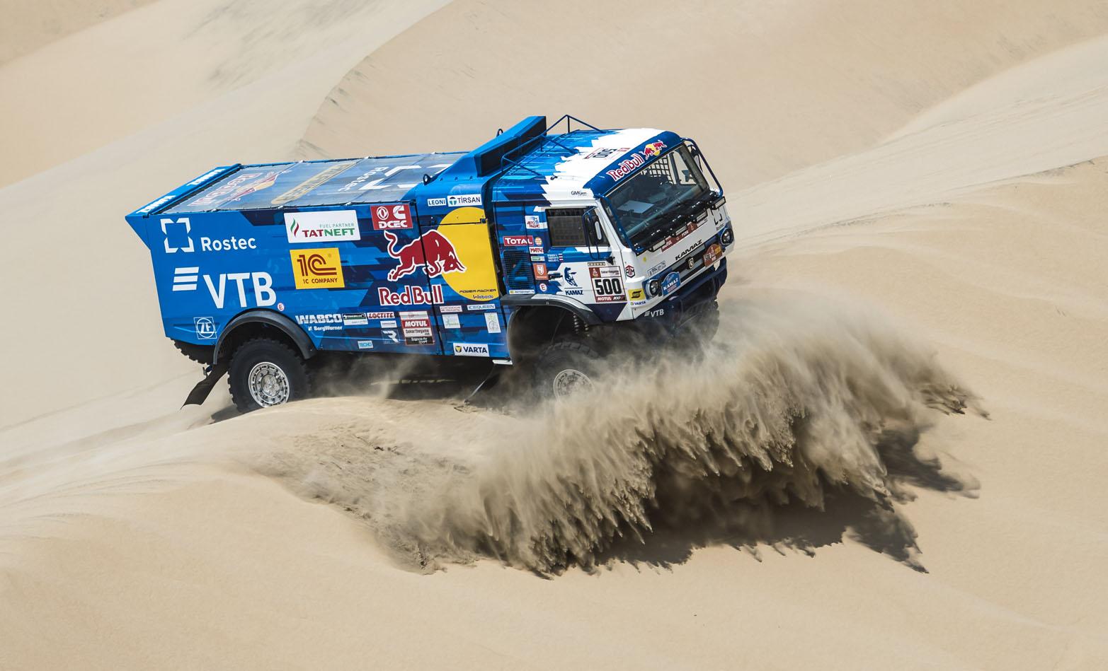 Na Dakaru ništa novo