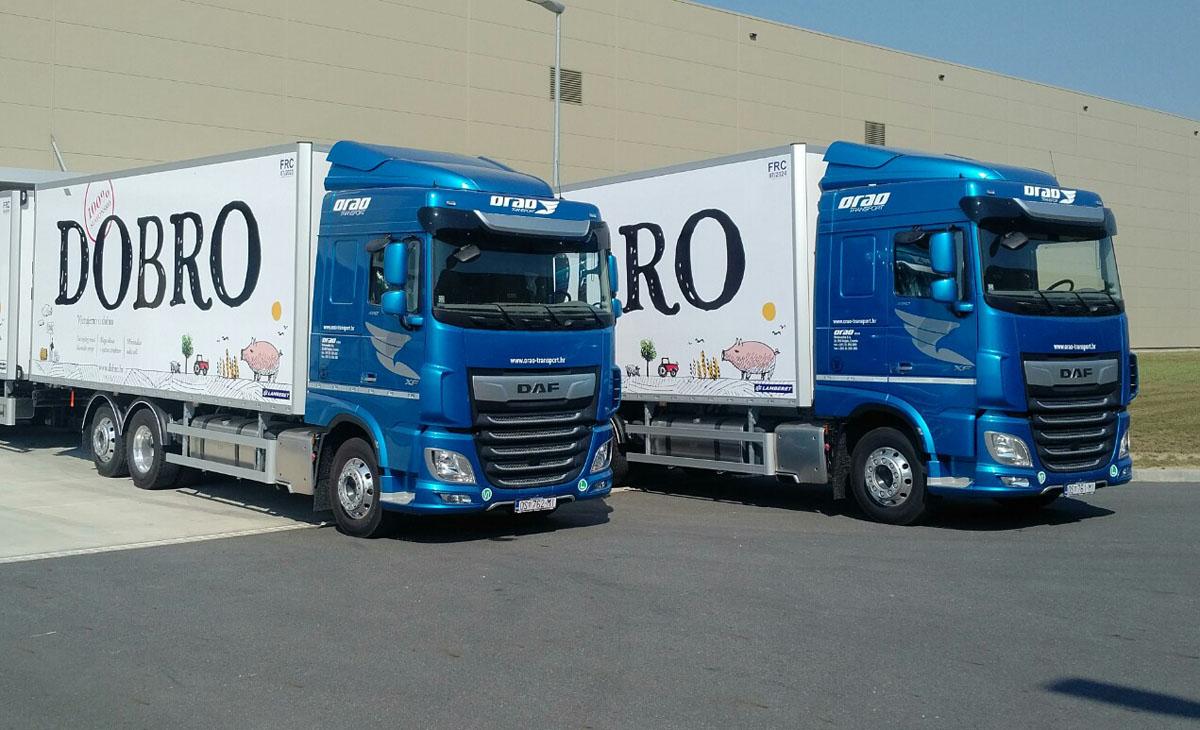 XF480FAR za ORAO