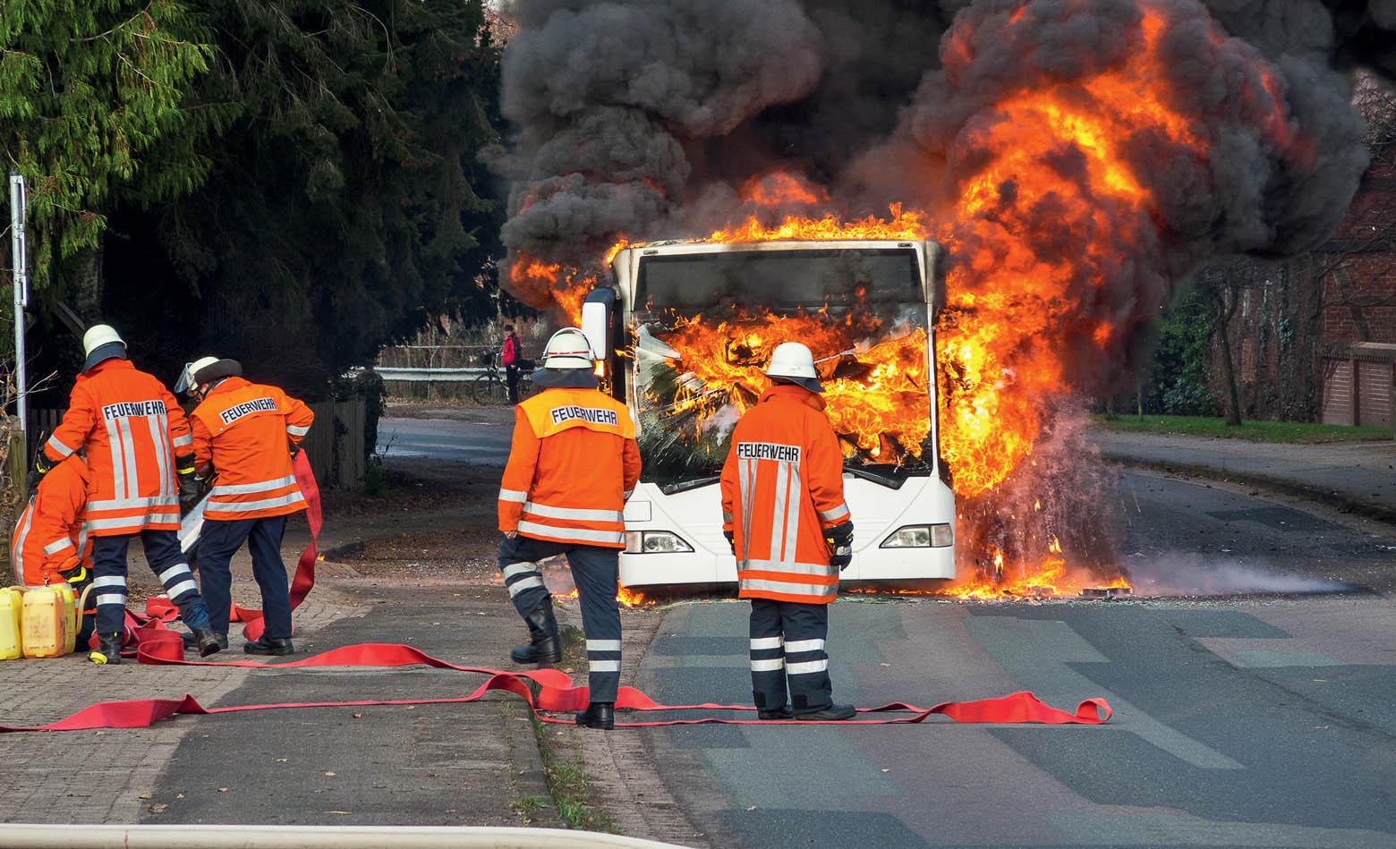 Od ove godine obavezni sustavi za gašenje požara