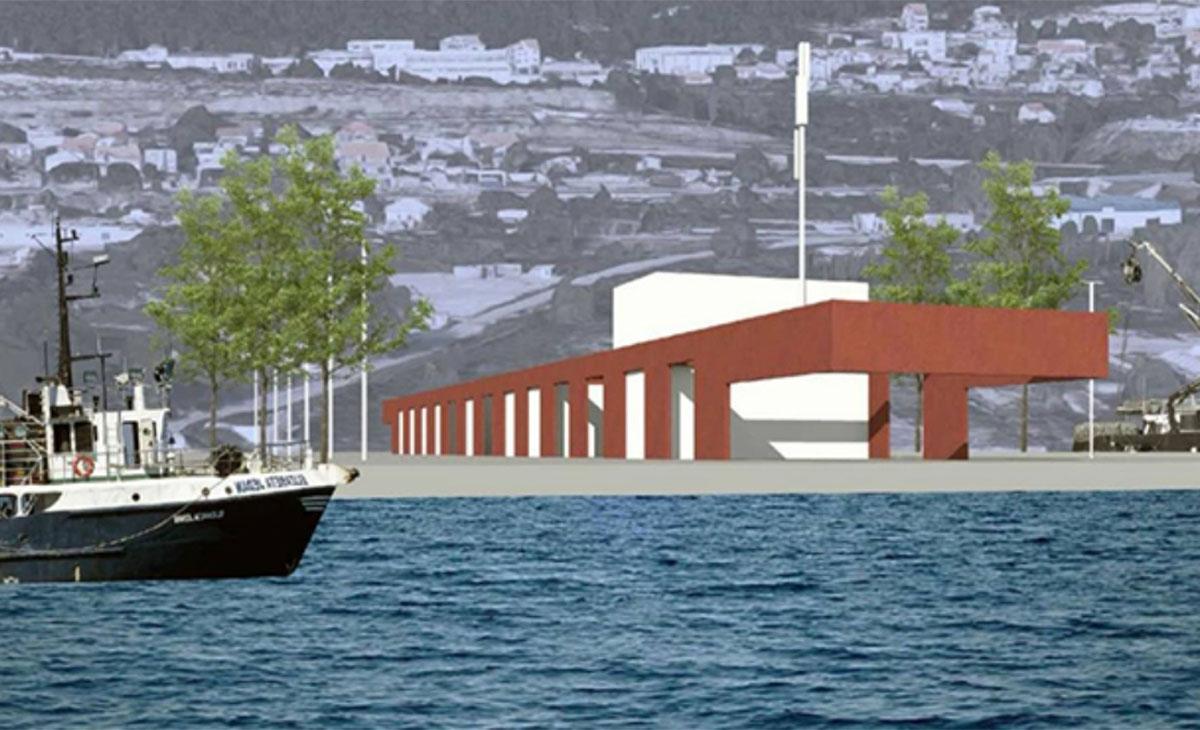 Za ribarsku luku Brižine 46 milijuna kuna