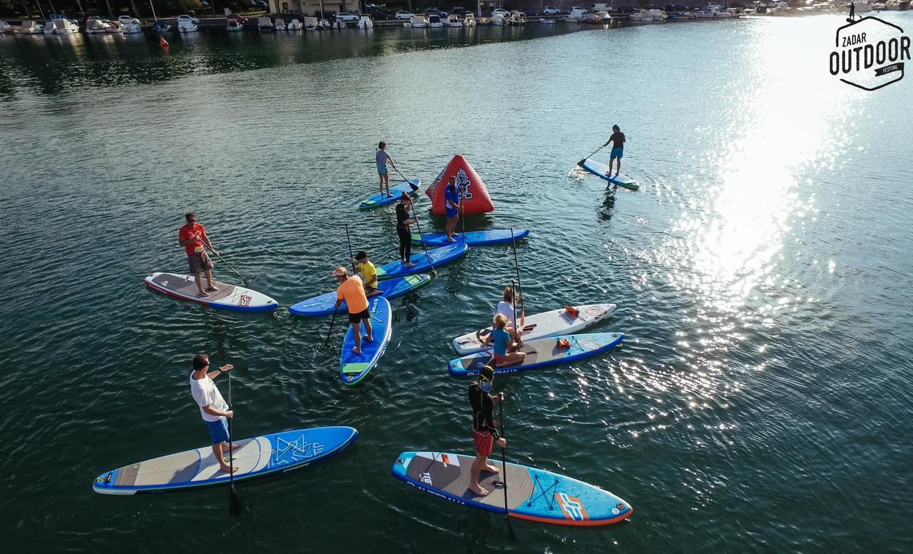 Treće izdanje Zadar Outdoor Festivala