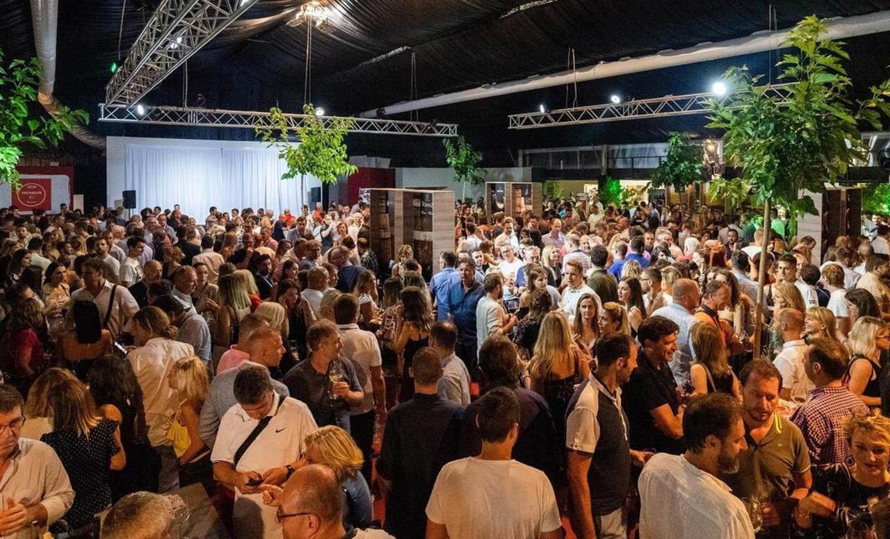Istria Gourmet Festival u slavljeničkom ruhu