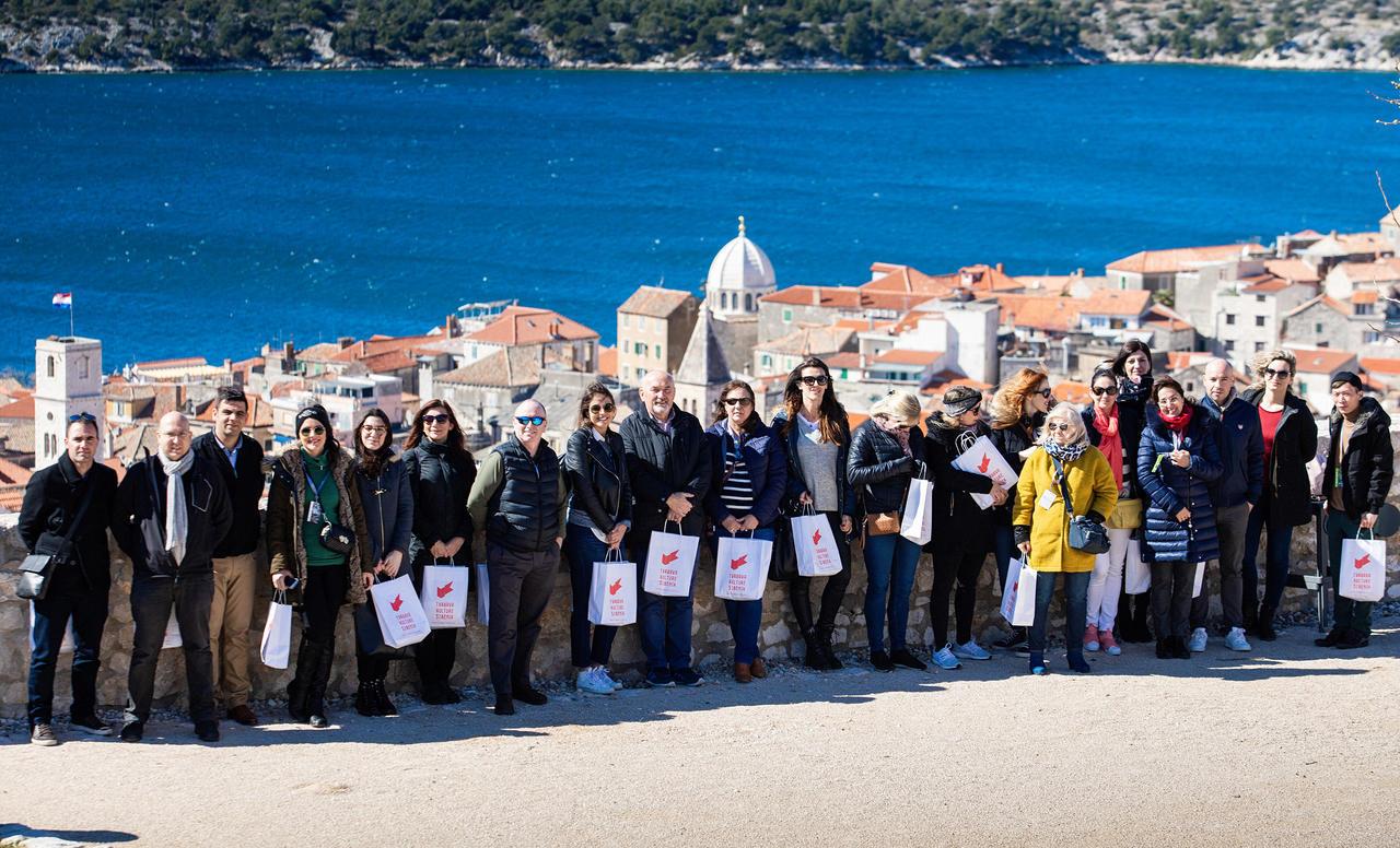 Kreiranje motiva dolaska ključno je u turizmu