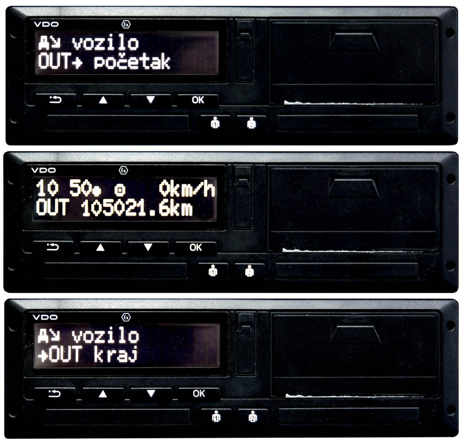 Zakači radio