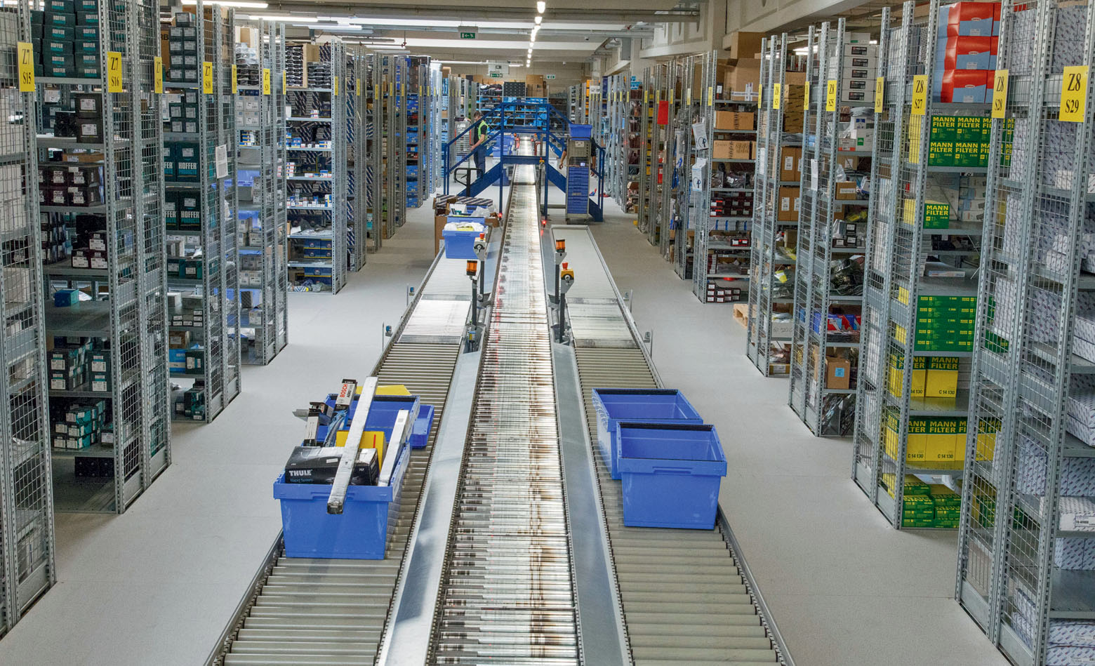 Tokić DistriKat obogaćen Topmotive Truck opcijom