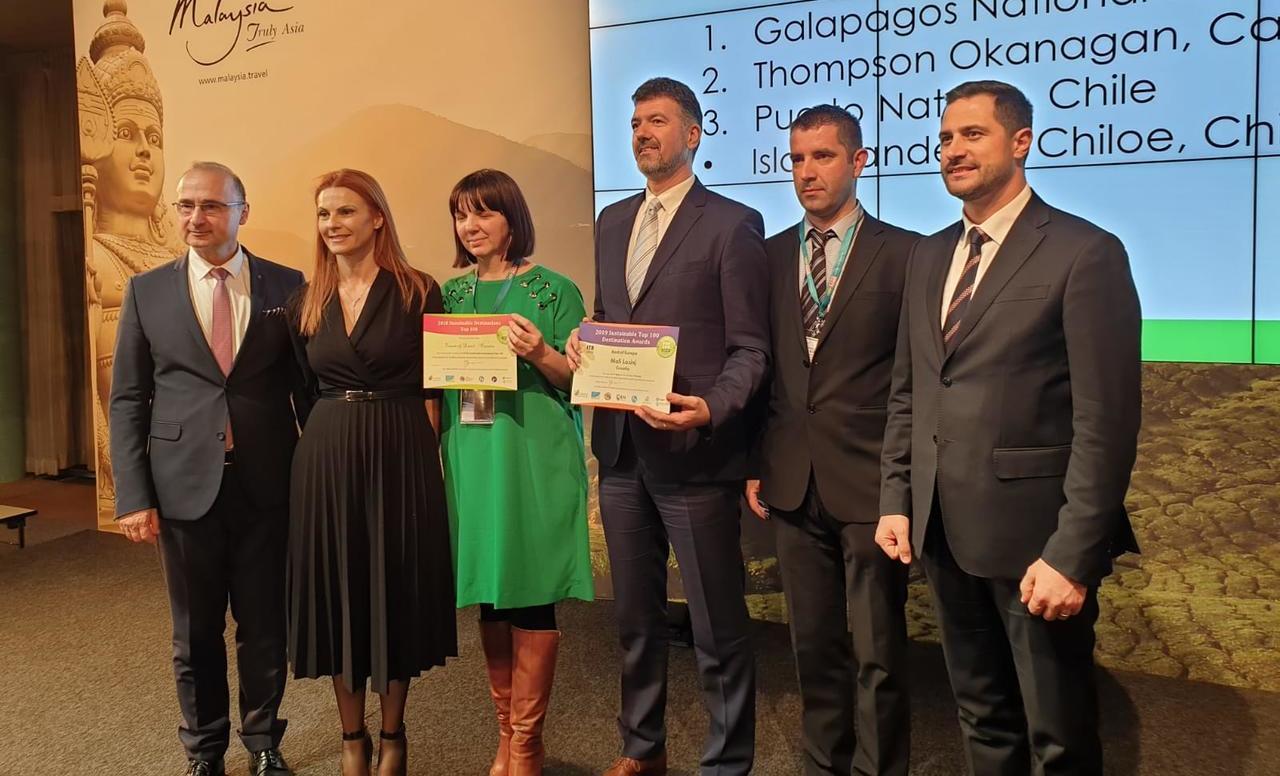 Drniš i Lošinj među finalistima Top 100 održivih destinacija svijeta