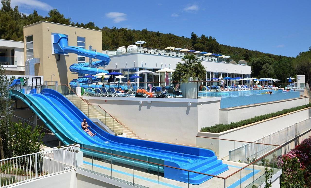 Novi hotel za obiteljski odmor - Valamar Girandella Maro Suites 5* u Rapcu