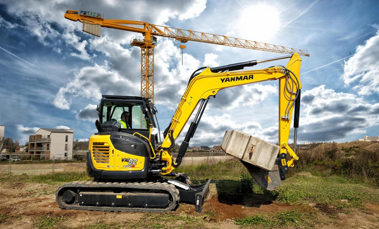 V podjetju Yanmar izboljšujejo in prenavljajo