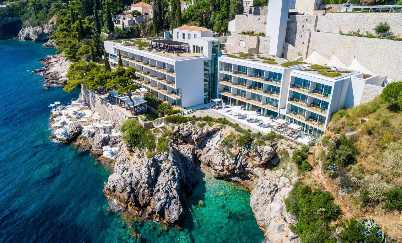 Hotelu Villa Dubrovnik dodijeljen međunarodni certifikat Green Globe