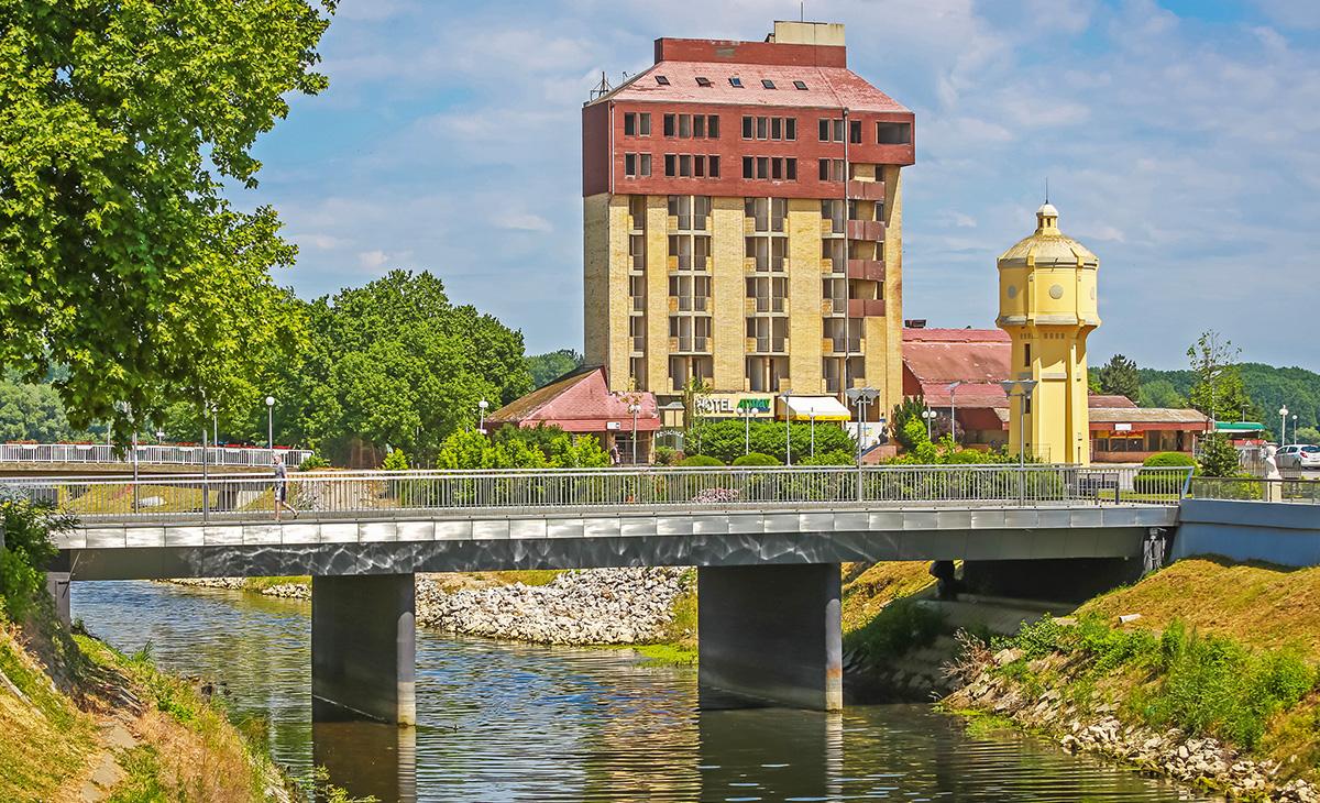 Švicarci investitraju 200 mil. kuna u novi hotel u Vukovaru