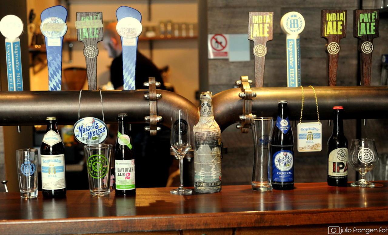 Dobrodošli u WunderBar u čudesni svijet piva