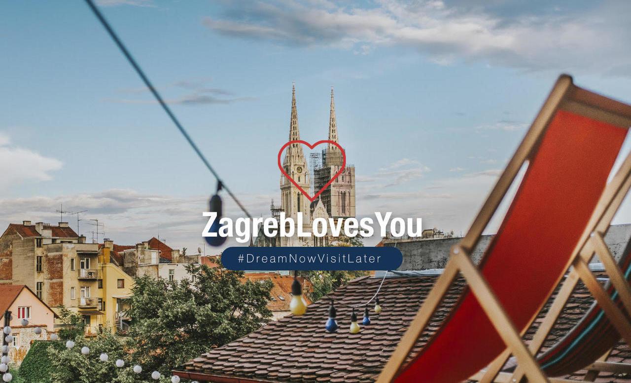 #ZagrebLovesYou