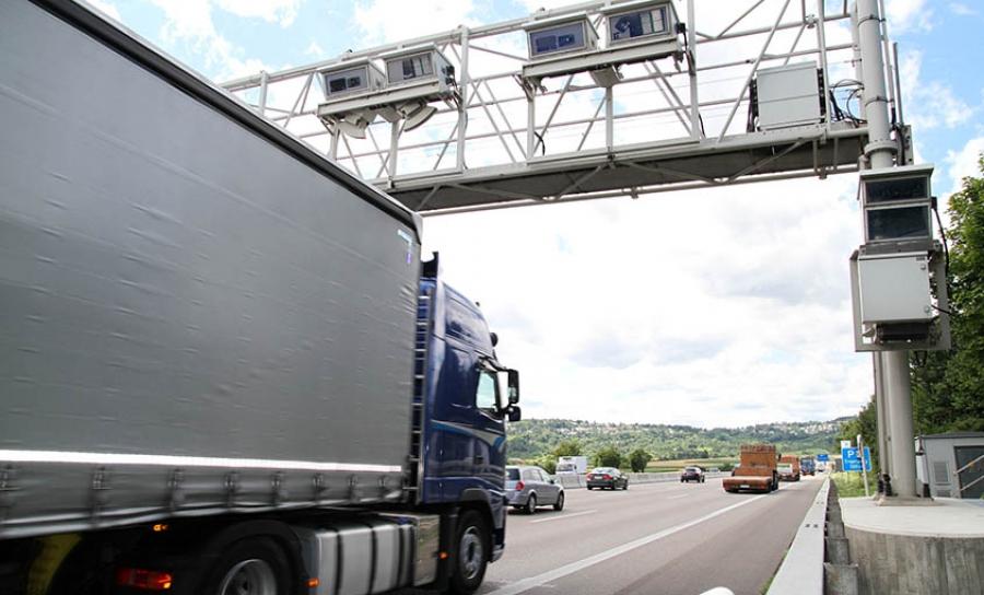 Kamioni prevezli 32,5 milijardi kilometara