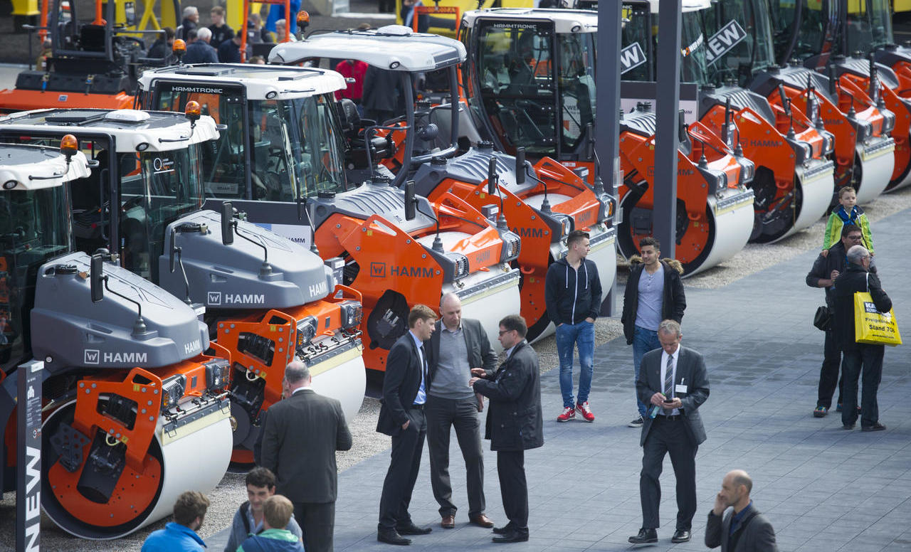 Nagrada Bauma Innovation Award 2019
