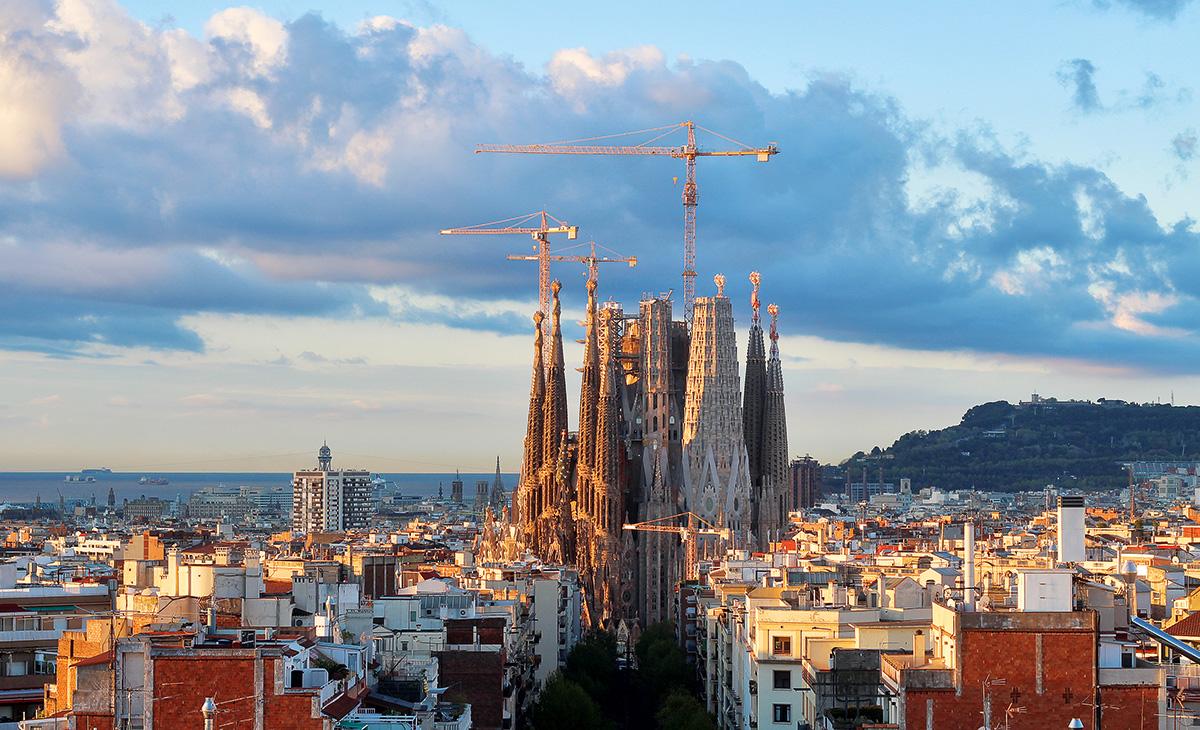 Bazilika Svete obitelji u Barceloni dobila građevinsku dozvolu nakon 137 godina