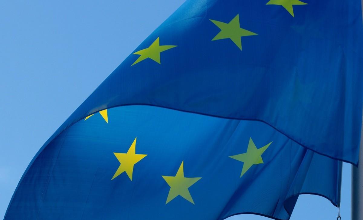 Koronavirus predstavlja resno eksistenčno grožnjo EU