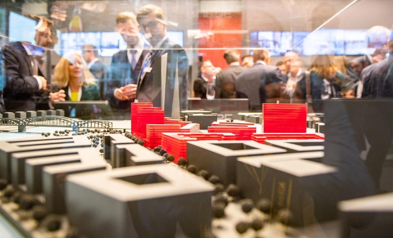 SPIRIT Slovenija do 25. maja zbira investicijske projekte za sejem EXPO REAL 2020