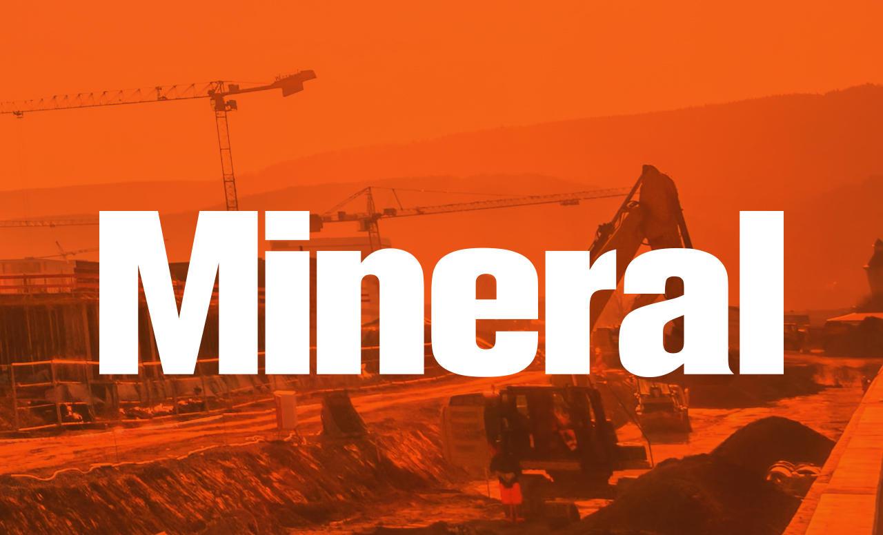 50 največjih podjetij v rudarskem sektorju