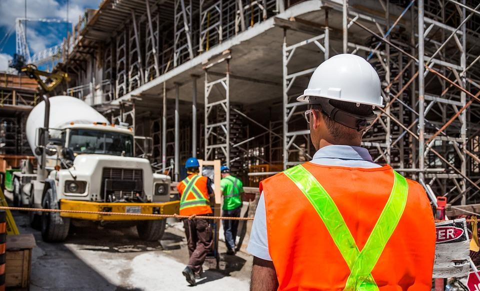 Povećane prognoze rasta njemačkog građevinskog sektora