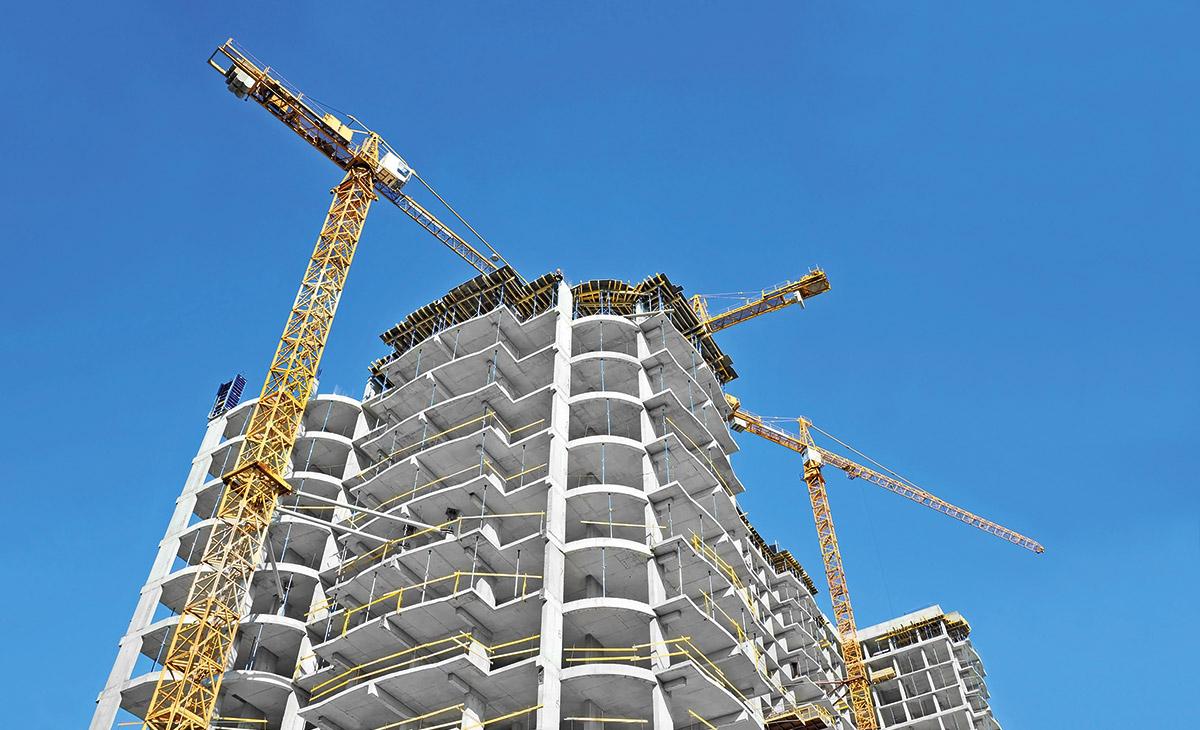 Dvoznamenkasti rast broja izdanih građevinskih dozvola u travnju