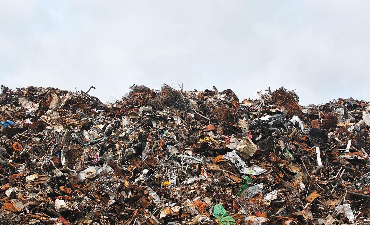 Kina bi već 2020. mogla ostvariti nultu stopu uvoza otpada